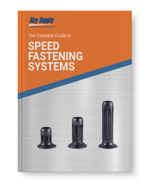 Essential Guide to Speed Fastening Systems