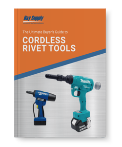The Ultimate Buyer's Guide to Cordless Rivet Tools